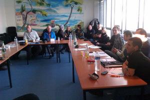 Photo réunion APA