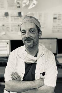 PROFESSEUR DENIS HERBRETEAU