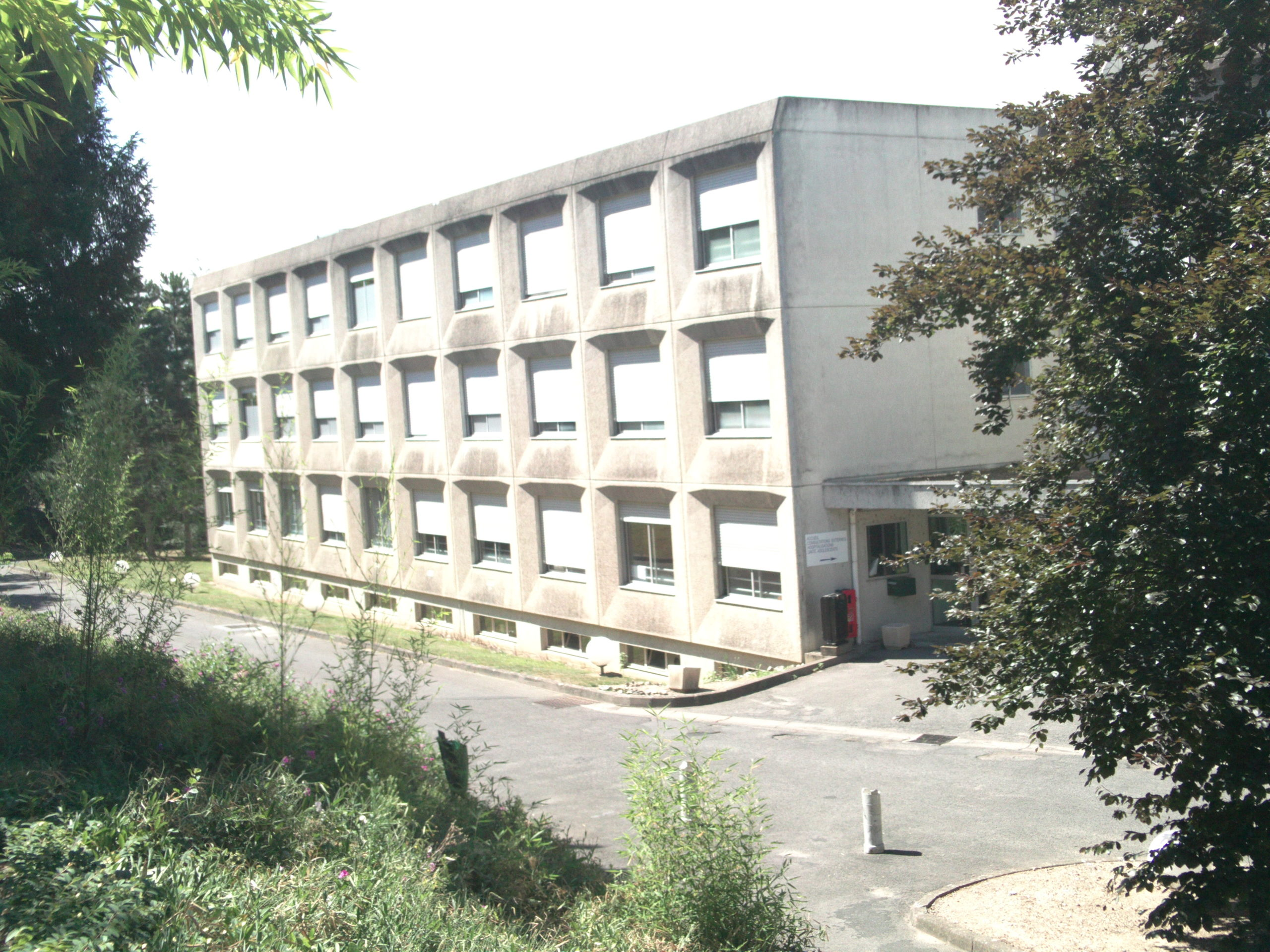 Clinique Psychiatrique Universitaire