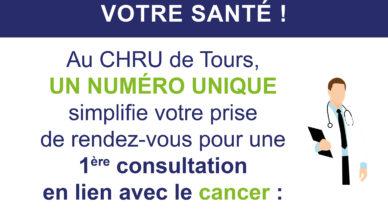 numero unique cancer