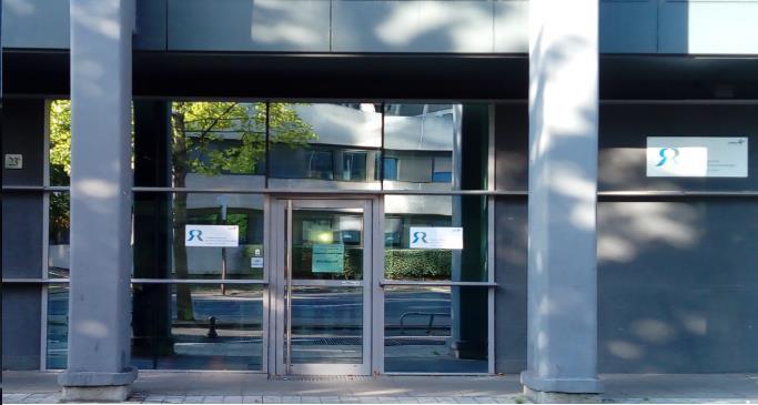 Centre Régional de Psychotraumatologie